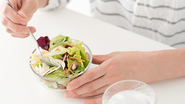 食欲不振の改善策