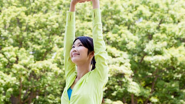 肋間神経痛のセルフ治療法