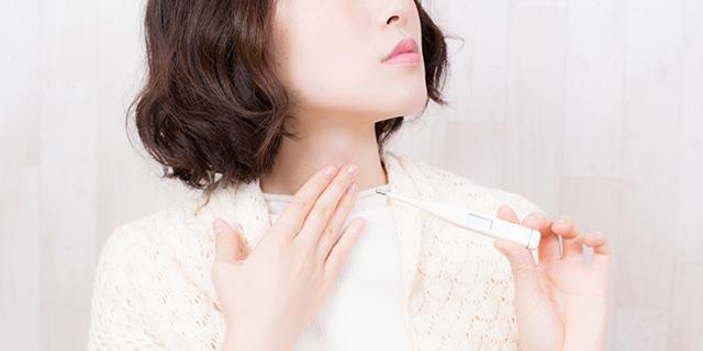 気管支炎のセルフチェック