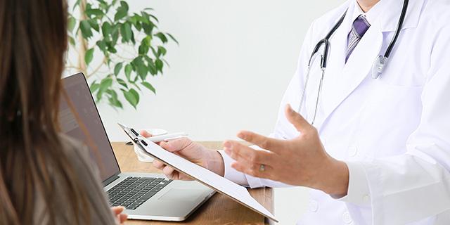 気管支炎の治療や予防